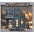 Battlefield In A Box - Gothic Battlefields - The Grand Vestibule (x1) 30mm BB523
