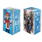 Bushiroad Deck Holder Collection - Future Card BuddyFight Vol.424 737054