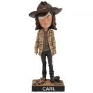 Royal Bobbles - The Walking Dead - Carl Bobblehead RB1192