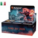 MTG - Core Set 2020 Booster Display (36 Packs) - IT MTG-M20-BD-IT