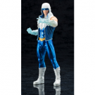 DC Universe ARTFX+ Series - CAPTAIN COLD New 52 Statue 20cm KotSV173