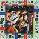 Monopoly Friends /Board Game