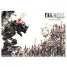 Final Fantasy TCG Supplies - Sleeves - Terra (60 Sleeves) XTCSLZZZ11