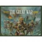 Galda spēle Commands and Colours WW1 boardgame: The Great War TGW001