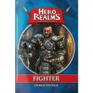 Galda spēle Hero Realms: Character Pack Display - Fighter (12 Packs) - EN WWG502