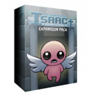 Galda spēle The Binding of Isaac: Four Souls Expansion - EN S71BOI2764