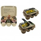 Aliens Xenomorph Egg Set in Collectible Carton (6+3 Facehuggers) 7-inch scale NECA51365
