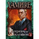 Vampire: The Eternal Struggle TCG - Keepers of Tradition Bundle 2 - EN VAWODLWPGOBC0004