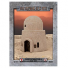 Battlefield In A Box - Galactic Warzones - Desert Tower BB579