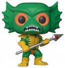 Funko - Animation Masters of the Universe Merman POP! Vinyl /Toys