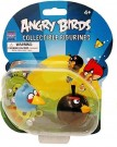 Angry Birds 2 figure pack Blue + Black  Bird - Toy