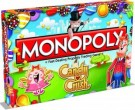 Candy Crush Soda Saga - Monopoly