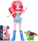 My Little Pony Equestria Girl Doll with Pet Asst   Toy - Rotaļlieta