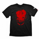 "Dead by Daylight T-Shirt Bloodletting Red"" - Size XL"" GE6168XL"