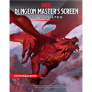 Dungeons & Dragons RPG - Dungeon Master's Screen Reincarnated - EN C36870000