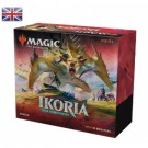 MTG - Ikoria: Lair of Behemoths Bundle - EN MTG-IKO-BU-EN