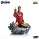 I am Iron Man BDS Art Scale 1/10 - Avengers: Endgame MARCAS21519-10
