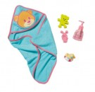 Baby Born - Bathing Accessory Set - Toy - Rotaļlieta