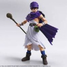 DRAGON QUEST V HAND OF THE HEAVENLY BRIDE BRING ARTS - HERO XDQ05ZZZ03