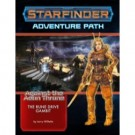Starfinder Adventure Path: The Rune Drive Gambit (Against the Aeon Throne 3 of 3) - EN PZO7209