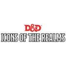 D&D Icons of the Realms: Waterdeep: Dungeon of the Mad Mage 8 Ct. Booster Brick - EN WZK73527