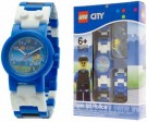 Lego Kids Watch Police