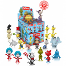Funko - Mystery Minis Dr. Seuss - Display Box (12x blind boxes) limited FK14084