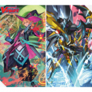 Cardfight!! Vanguard - Booster Display: Phantom Dragon Aeon (16 Packs) - EN VGE-V-BT10