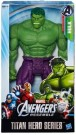 AVN Hulk Electronic Titan Hero Tech  Toy - Rotaļlieta