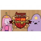 Galda spēle Adventure Time Card Wars Collector`s Pack #3 - Princess Bubblegum vs. Lumpy Space Princess - EN CZE01798