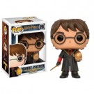 Funko POP! Movies Harry Potter - Harry Potter Triwizard with Egg Vinyl Figure 10cm limited FK10865
