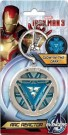 Marvel Iron Man Arc Reactor Key Ring