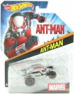 Hot Wheels Marvel Character Cars - Ant Man
