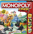 Monopoly Junior Edition 2019 /BoardGame
