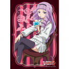 "Bushiroad Sleeve Collection Mini - Vol.311 Cardfight!! Vanguard G Hashima Rin"" (70 Sleeves)"""