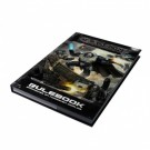 Deadzone 2nd Edition - Hardback Rulebook - EN MGDZM28