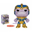Funko POP! Marvel Guardians of the Galaxy - Thanos Oversized Glows-in-the-Dark Variant Vinyl Figure 14cm FK5739