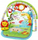 Fisher Price - Rainforest 3 in 1 Musical Activity Gym (CHP85) /Toys