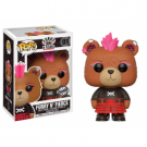 Funko POP! Build-A-Bear - Furry N' Fierce Vinyl Figure 10cm limited FK14237