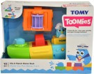 TOOMIES MIX AND MATCH MOTOR BOAT E72453