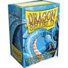 Dragon Shield Standard Sleeves - Blue (100 Sleeves) 10003