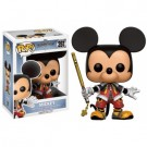 Funko POP! Kingdom Hearts - Mickey Vinyl Figure 10cm FK12362