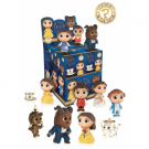 Funko - Beauty and the Beast Live Action - Mystery Minis Display Box (12) FK12225