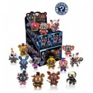 Funko Mystery Minis - Five Night's at Freddy's Series 2 Variant Mix - Mini Figure Display (12 pc random packaging) FK14111