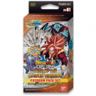DragonBall Super Card Game - Premium Pack Set 01 Display (8 Sets) - EN 2523812