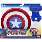AVN Cap America Mag Shield & Guantlet