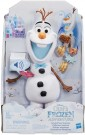 FROZEN HOLIDAY SPECIAL SNACKING & TALKING OLAF C3143