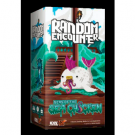 Galda spēle Random Encounter: Seas of the Sea Chicken - EN IDW01265