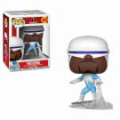 Funko POP! Disney: Incredibles 2 - Frozone Vinyl Figure 10cm FK29206