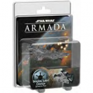 FFG - Star Wars: Armada - Imperial Light Cruiser Expansion Pack - EN FFGSWM22